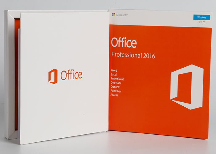 office 2016 pro plus 1