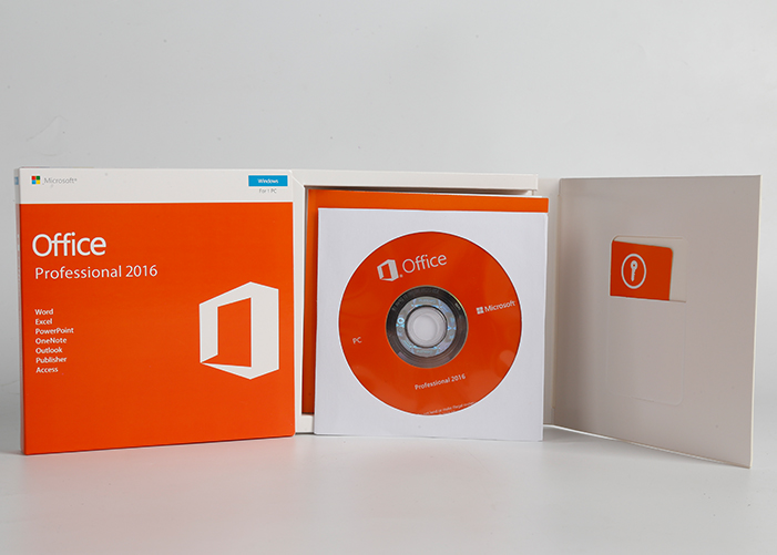 office 2016 pro plus 2